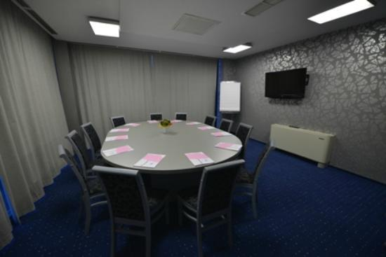 West City Hotel: BoardRoom