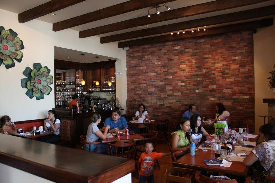 Cafe De La Flor Zona Rio