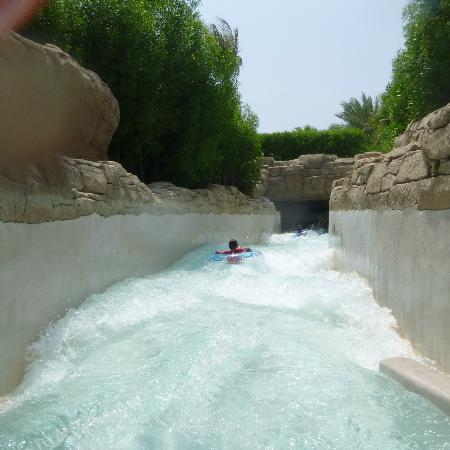Atlantis, The Palm: watersports