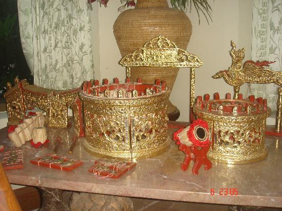 National Museum: drums
