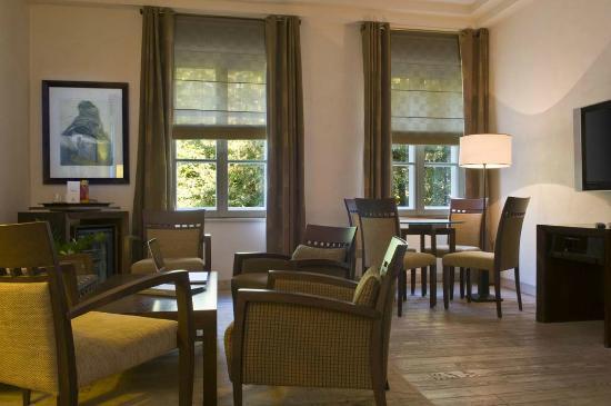 Mamaison Hotel Le Regina Warsaw: Le Regina Suite