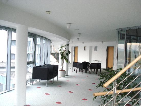 Amadeo Hotel Schaffenrath: 3 piano