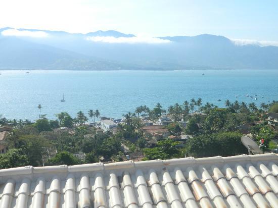 Hotel Vista Bella: Vista do Quarto