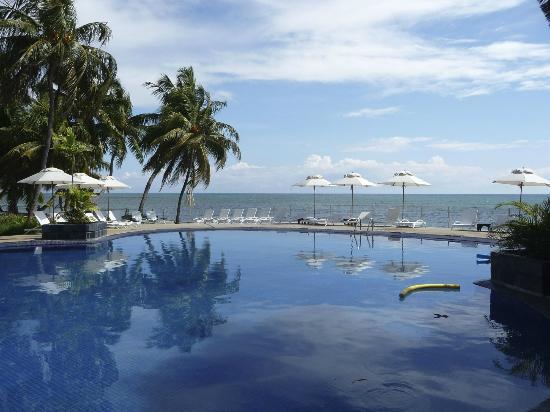 可可海酒店和黑鸚鵡套房酒店照片