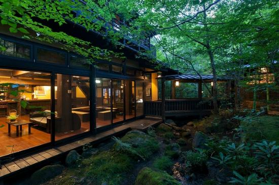 Minamioguni-machi, Japón: 外観 Exterior