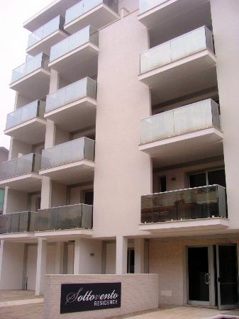 Photo of Residence Sottovento Rimini