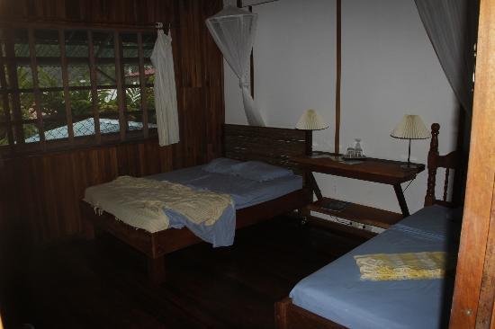 Hotel Pura Vida: Zimmer