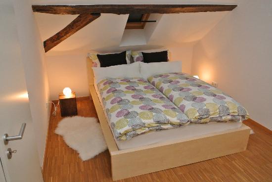 Hotel Fuchs: Apartment