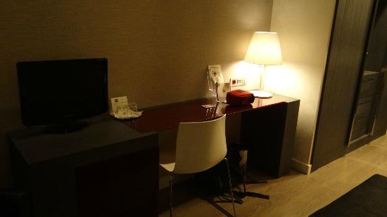 Hotel Palazzo Zichy: bedroom