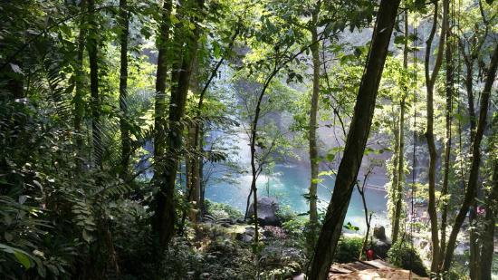 Tinago Falls: Tinago 6