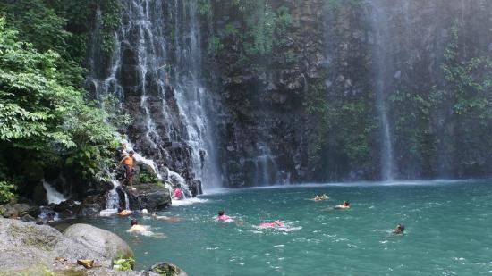 Tinago Falls 사진