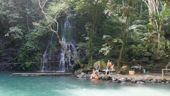 Tinago Falls: Tinago 5