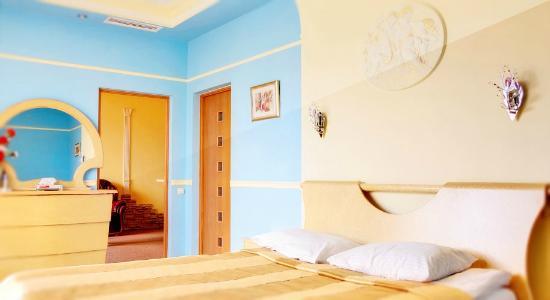 TiSO Apart-hotel: Lux DBL