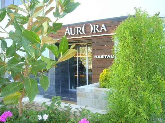Restaurante aurora en san sebasti n de los reyes con - Cocinas san sebastian de los reyes ...