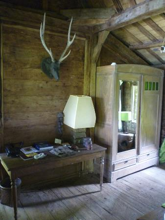 Ratua Private Island: Deer bedroom