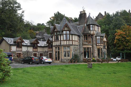 Knockderry House Hotel: Hotel exterior