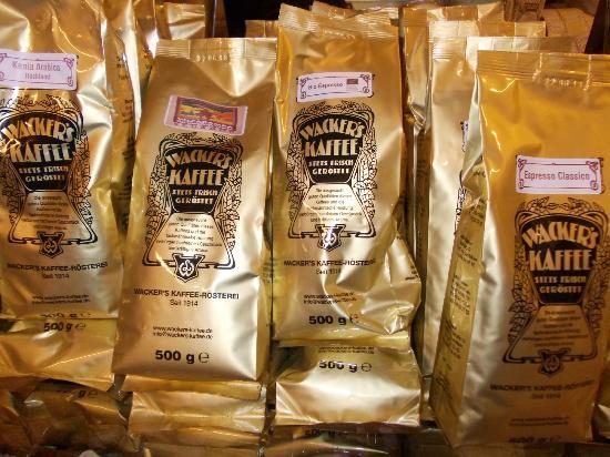 Wacker Kaffee Kaufen