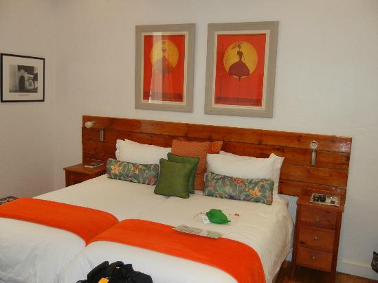 22 Die Laan Guest House: Double room