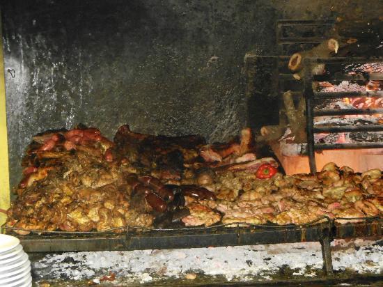 El Rancho: Tastey Meat