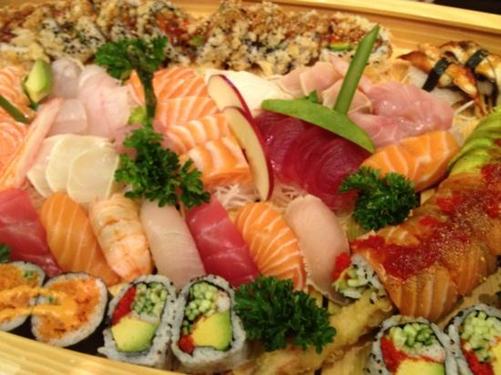 Mi-Ne Japanese Restaurant: good~~~