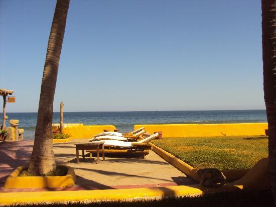 Punta Ballenas Inn