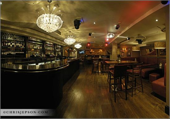 The Warwick, London - 1-3 Warwick St, Soho - Restaurant Reviews ... 7aec5babff8e