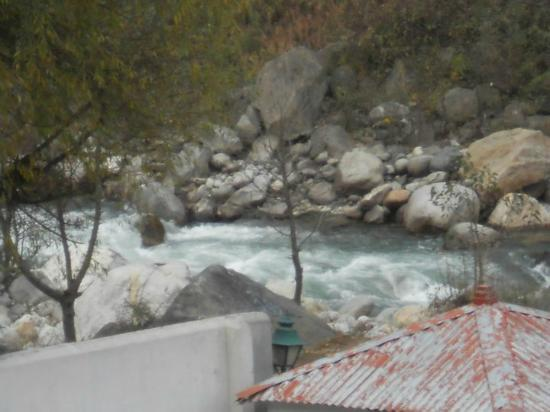Hotel Snow Princess: Beas River