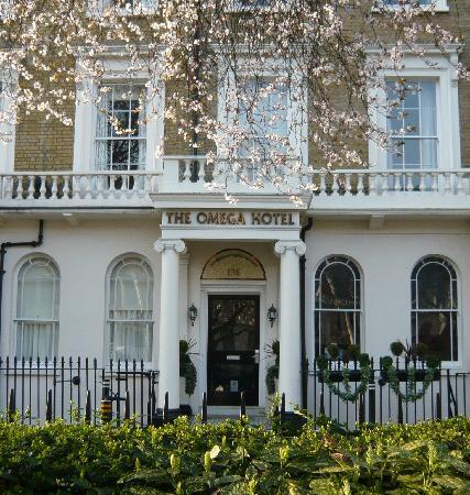 The Omega Hotel Londra