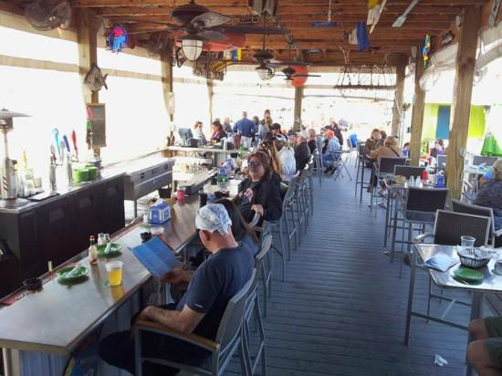 Rusty Bellies Waterfront Grill Tiki Bar Live Music