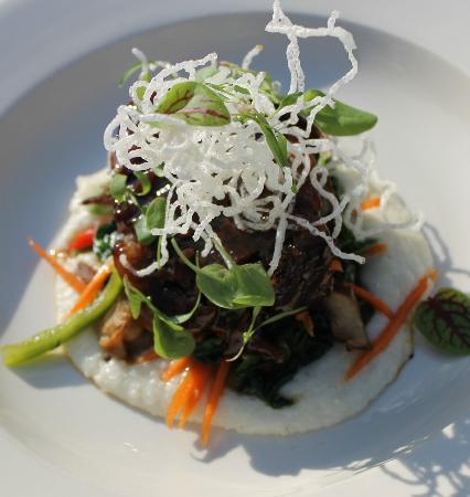 Megs and Mads: Asian Glazed Boneless Beef Short Rib