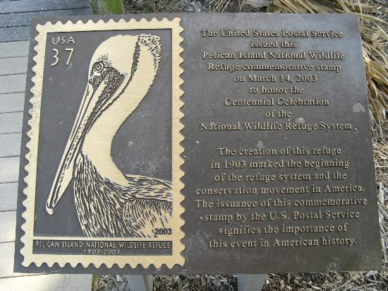 ‪Pelican Island National Wildlife Refuge‬