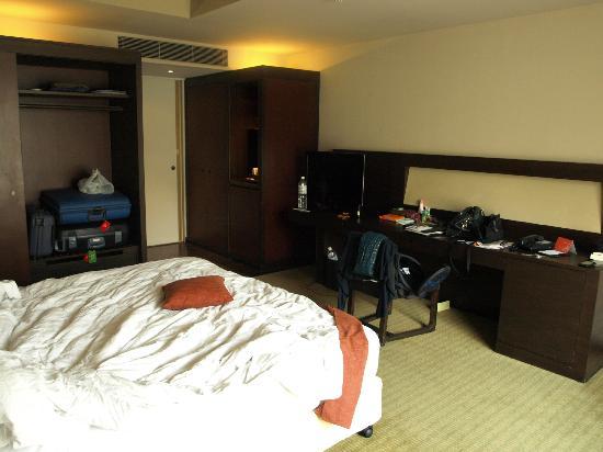 โรงแรมสวิสโซเทล นายเลิศ ปาร์ค: Habitación