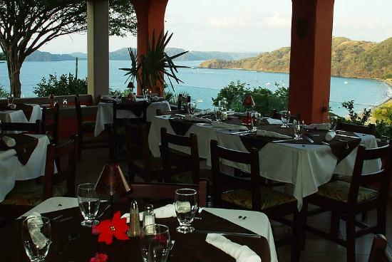 La Finisterra : Our Bistro Restaurant