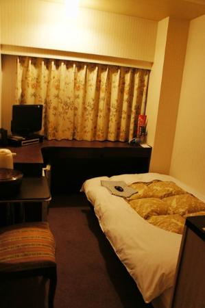 Hotel Los Inn Kochi: 部屋