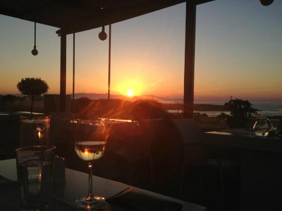 Alexis Hotel, Chania: theodosi restaurant patio