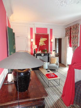 Chambres D'hotes Hotel Verhaegen: Wonderful