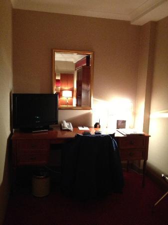 칼튼 조지 호텔 사진