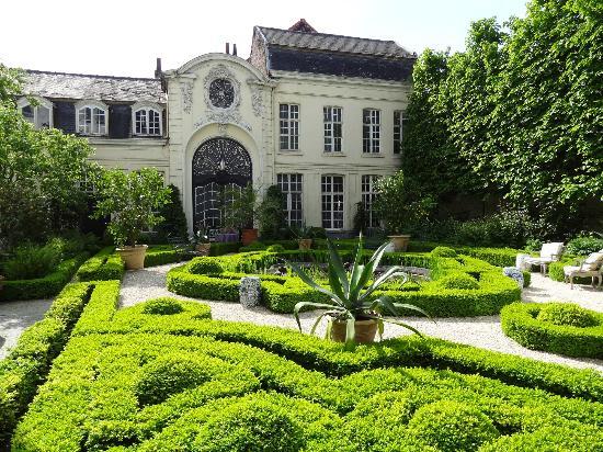 Chambres D'hotes Hotel Verhaegen : Dream place