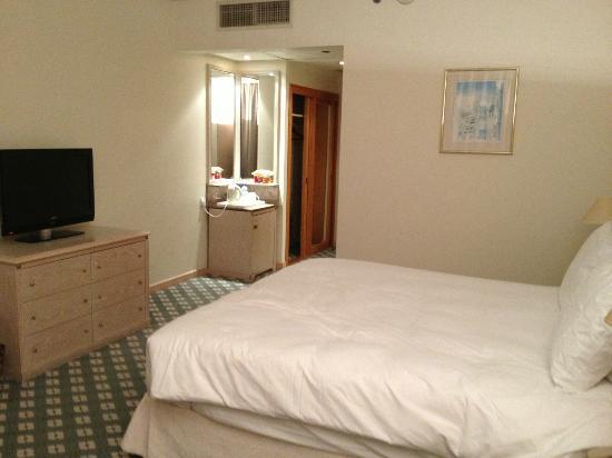 Hilton Al Ain: King Room