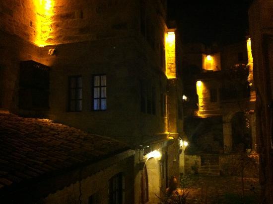 Selcuklu Evi: Traditional style of Cappadocian architect