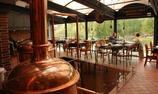 Warzelnia Piwa Bydgoszcz Restaurant Reviews Photos