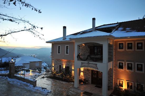 Photo of Konitsa Mountain Hotel Ioánnina