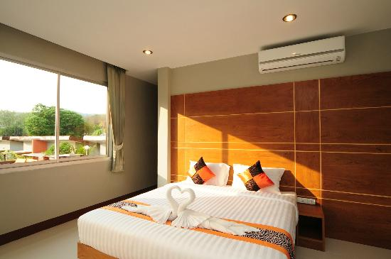 Phu NaNa Boutique Hotel: Phu NaNa Family Bedroom