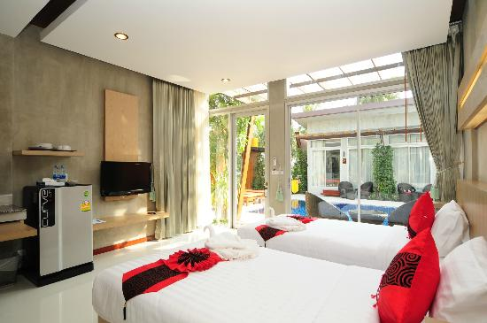 Phu NaNa Boutique Hotel: Phu NaNa Superior Room