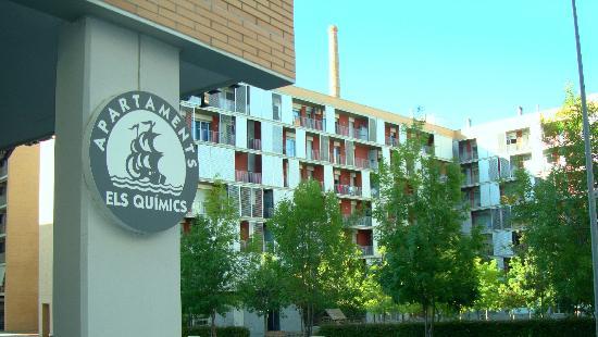 Apartamentos Els Quimics Photo