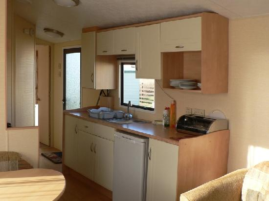 caravan kitchen cabinets the leas park updated 2017 campground reviews 1990