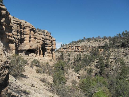 Mimbres, NM: Gila Cliff Dwellings