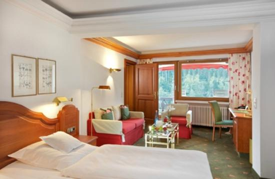 unsere kochschule bild von hotel traube tonbach baiersbronn tripadvisor. Black Bedroom Furniture Sets. Home Design Ideas