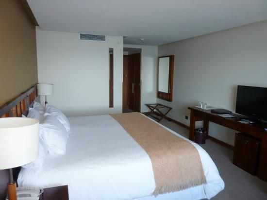 Hotel Cumbres Puerto Varas: habitacion 1