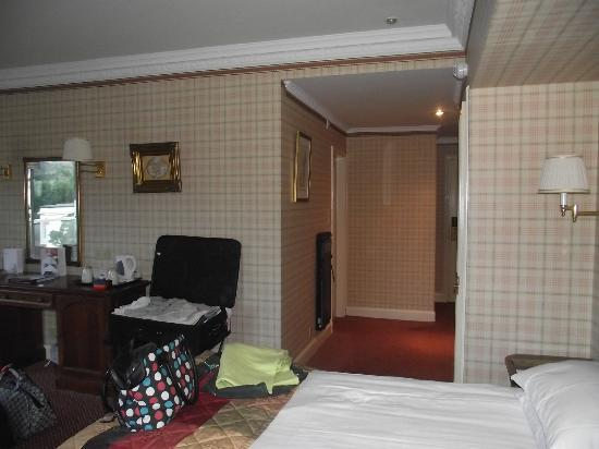 The Imperial Torquay: Room